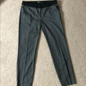 Express Columnist Pants Size 4R